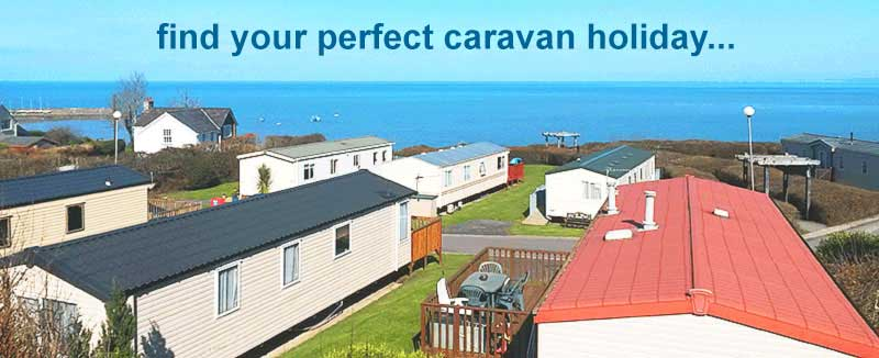 Private UK Caravan Hire