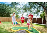 UK Private Static Caravan Hire at Alberta Holiday Park, Nr Whitstable, Kent