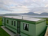 UK Private Static Caravan Hire at Braehead, Stromness, Orkney, Scotland