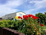 UK Private Static Caravan Hire at Cambria, Towyn, Conwy, North Wales