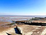 UK Private Static Caravan Hire at Cosgrove Central Beach, Leysdown-on-Sea, Isle of Sheppey, Kent