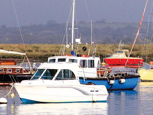 Lastest Mersea Island Colchester Essex