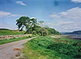 UK Private Static Caravan Hire at Coulmore Bay, North Kessock, Inverness, Inverness-shire, Scotland