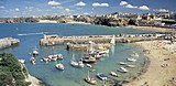 UK Private Static Caravan Hire at Crantock Beach, Newquay, Cornwall