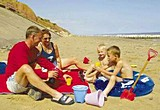 UK Private Static Caravan Hire at Crimdon Dene, Hartlepool, County Durham