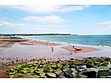 UK Private Static Caravan Hire at Dawlish Sands, Dawlish Warren, Devon