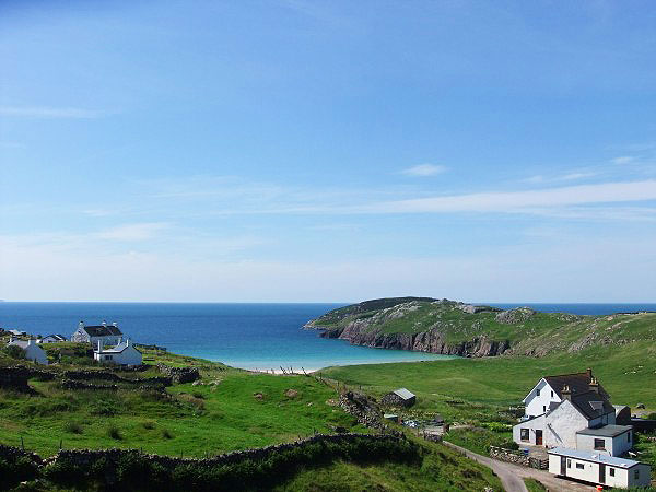 Popular  Static Caravan Holiday Hire At Eyemouth Berwickshire Scotland