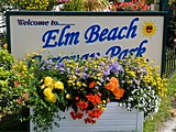 Elm Beach, Caister on Sea, Great Yarmouth, Norfolk