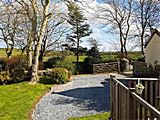 UK Private Static Caravan Hire at Garnedd Isaf, Rhosgoch, Isle Of Anglesey, North Wales