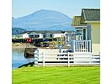 UK Private Static Caravan Hire at Gimblet Rock, Llyn Peninsula, Pwllheli, Gwynedd, West Wales