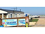 UK Private Static Caravan Hire at Happy Days Seaside Trusthorpe, Mablethorpe, Lincolnshire