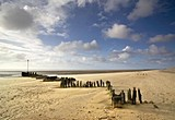 UK Private Static Caravan Hire at Heacham Beach, Nr Kings Lynn, Norfolk