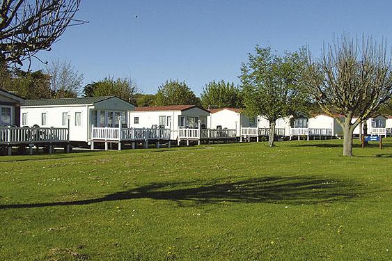 Fantastic  Holiday Caravans  Caravan Hire Near Christchurch Bournemouth