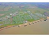 UK Private Static Caravan Hire at Hutleys, St.Osyth Beach, Clacton on Sea, Essex