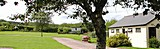 UK Private Static Caravan Hire at Lowtrow Cross, Upton, Nr. Wiveliscombe, Taunton, Somerset