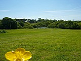 UK Private Static Caravan Hire at Meadow Lakes, St Austell, Cornwall