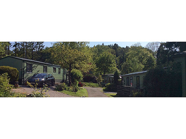 Excellent  Static Caravan Holiday Hire At White Cross Bay Windermere Cumbria