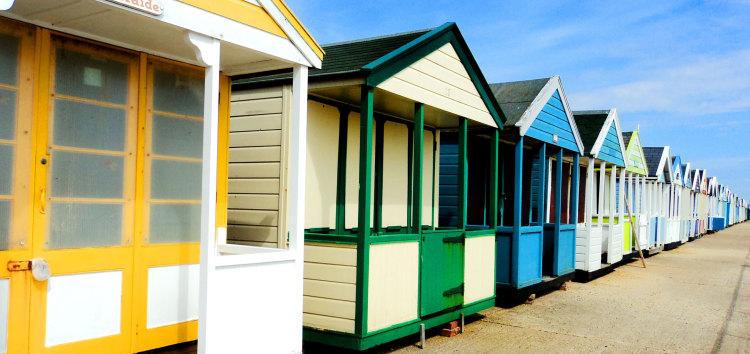 Wonderful  Caravan Holiday Hire At North Denes The Ravine Lowestoft Suffolk