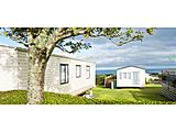 UK Private Static Caravan Hire at Ocean Heights, New Quay, Ceredigion, Wales