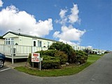 UK Private Static Caravan Hire at Peacehaven, Skegness, Lincolnshire