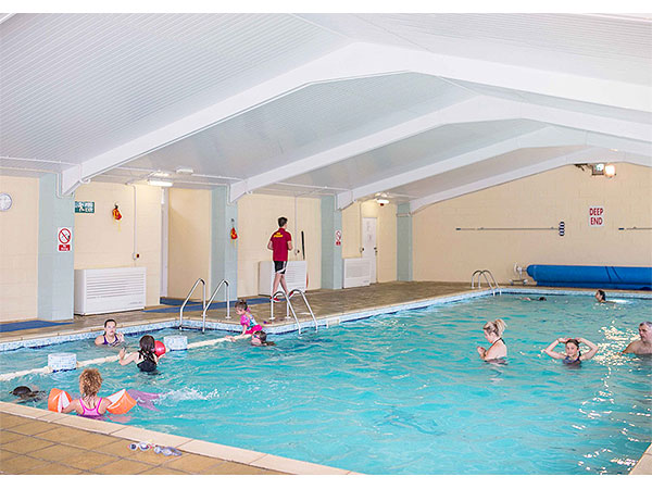 Pencnwc static caravan holiday park hire - The quays swimming pool timetable ...