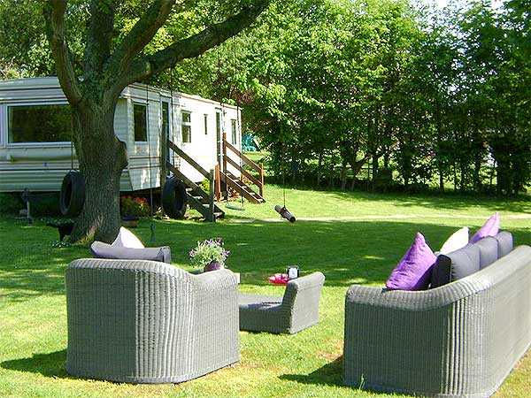 Popular  Caravan Holiday Hire At Combe Haven St Leonards On Sea Hastings