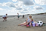 UK Private Static Caravan Hire at Sand Le Mere, Tunstall, Nr Withernsea, East Yorkshire