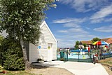 UK Private Static Caravan Hire at Seaview, Whitstable, Kent
