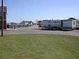 UK Private Static Caravan Hire at Silver Beach, Ingoldmells, Skegness, Lincolnshire