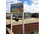UK Private Static Caravan Hire at South Beach Holiday Lets, Ingoldmells, Skegness, Lincolnshire