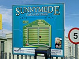 UK Private Static Caravan Hire at Sunnymede (Fantasy Island), Ingoldmells, Skegness, Lincolnshire
