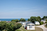UK Private Static Caravan Hire at Swanage Coastal Park, Nr Poole, Dorset