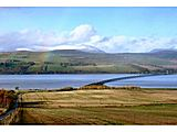 UK Private Static Caravan Hire at Tanera, Nr Culbokie, Black Isle, Ross and Cromarty, Scotland