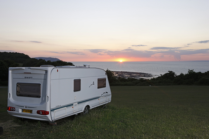 Luxury Taunton Motorhome Hire  World Of Motorhomes