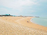 UK Private Static Caravan Hire at West Sands, Selsey, Nr Bognor Regis, West Sussex