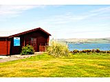 UK Private Static Caravan Hire at Wig Bay, Loch Ryan, Dumfries & Galloway, Scotland