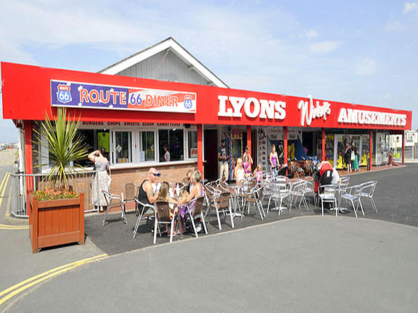 Original Whitehouse Leisure Park Review  North Wales  RentMyCaravancom